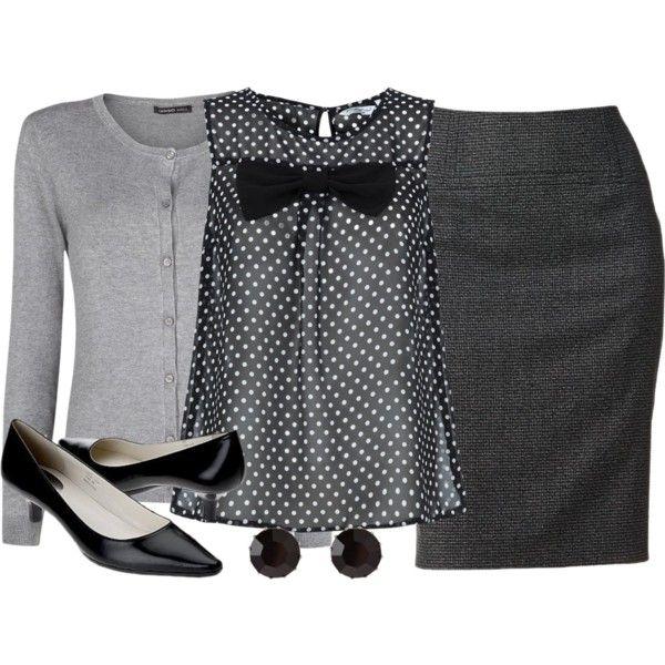 grayd-pencil-skirt-black-top-dot-grayl-cardigan-black-shoe-pumps--howtowear-fashion-style-outfit-fall-winter-bow-basic-studs-work.jpg