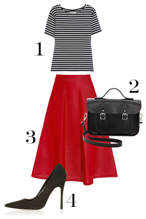 red-midi-skirt-black-tee-stripe-black-shoe-pumps-black-bag-taylorswift-howtowear-fashion-style-outfit-spring-summer-office.jpg