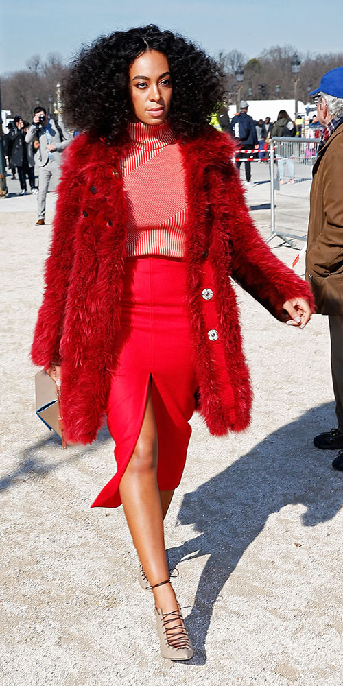 red-midi-skirt-red-sweater-turtleneck-red-jacket-coat-fur-fuzz-tan-shoe-pumps-mono-solange-fall-winter-brun-valentinesday-dinner.jpg