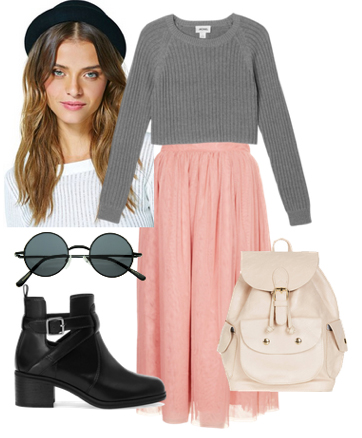 r-pink-light-midi-skirt-grayl-sweater-crop-wear-outfit-fall-winter-black-shoe-booties-fashion-white-bag-pack-sun-hat-hairr-lunch.jpg