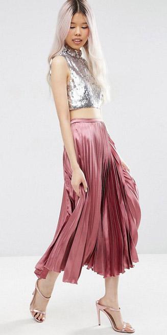 pink-magenta-midi-skirt-grayl-crop-top-sequin-pleated-spring-summer-blonde-dinner.jpg