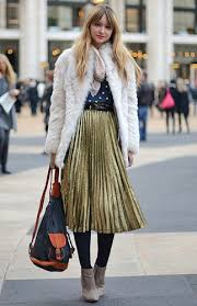 o-tan-midi-skirt-white-jacket-coat-fur-fuzz-pleat-gold-wear-outfit-fall-winter-tan-shoe-booties-fashion-blonde-dinner.jpg