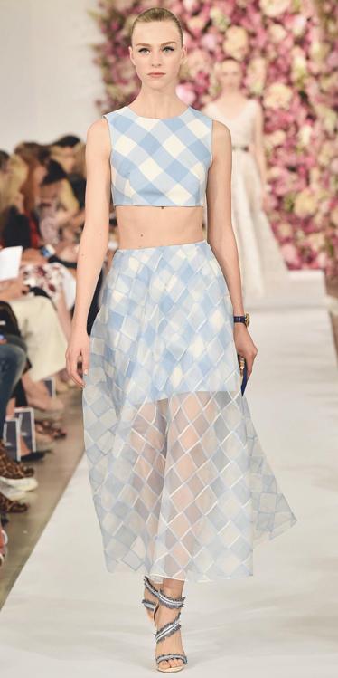 blue-light-midi-skirt-blue-light-top-crop-match-gingham-wear-outfit-spring-summer-blue-shoe-sandalh-bun-runway-blonde-lunch.jpg