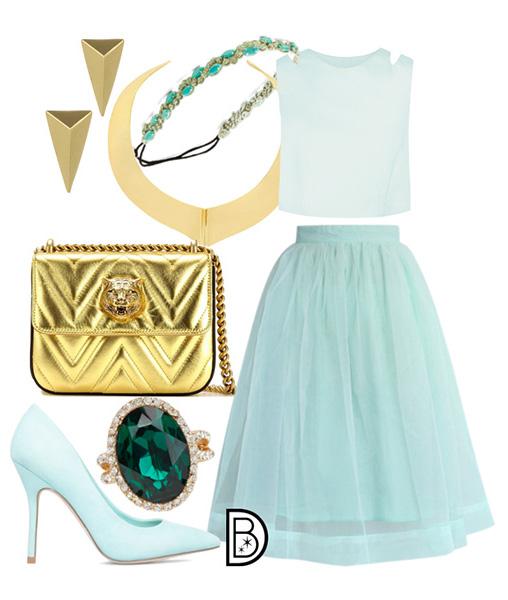 blue-light-midi-skirt-blue-light-top-crop-ring-blue-shoe-pumps-necklace-tan-bag-studs-jasmine-howtowear-fashion-style-outfit-spring-summer-dinner.jpg