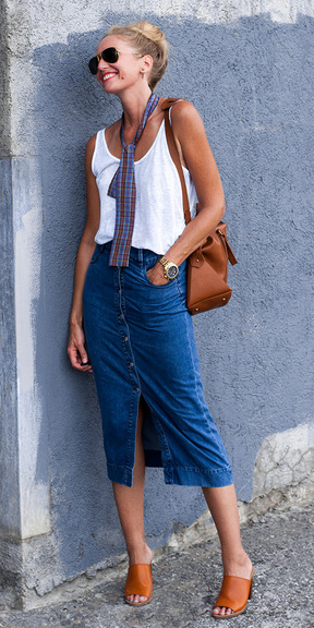 blue-med-midi-skirt-denim-button-cognac-shoe-sandalh-cognac-bag-sun-bun-white-tank-blue-med-scarf-skinny-spring-summer-blonde-lunch.jpg