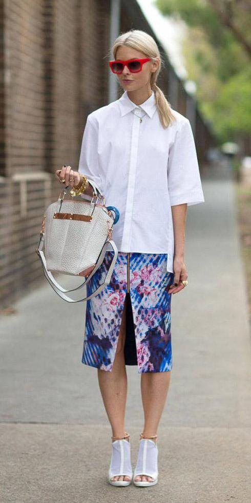 blue-med-midi-skirt-print-white-shoe-sandalh-sun-pony-white-collared-shirt-spring-summer-blonde-lunch.jpg