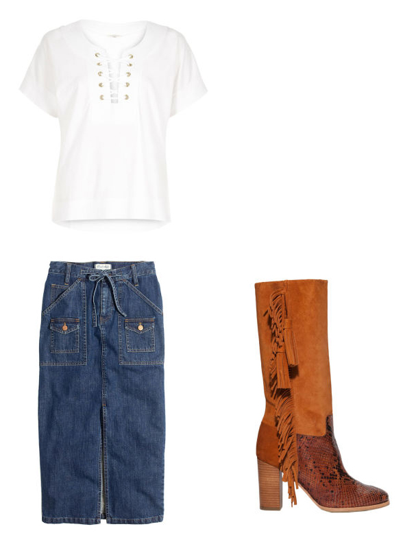 blue-med-midi-skirt-white-top-tie-jean-wear-outfit-fall-winter-cognac-shoe-boots-fashion-officeappropriate-lunch.jpg