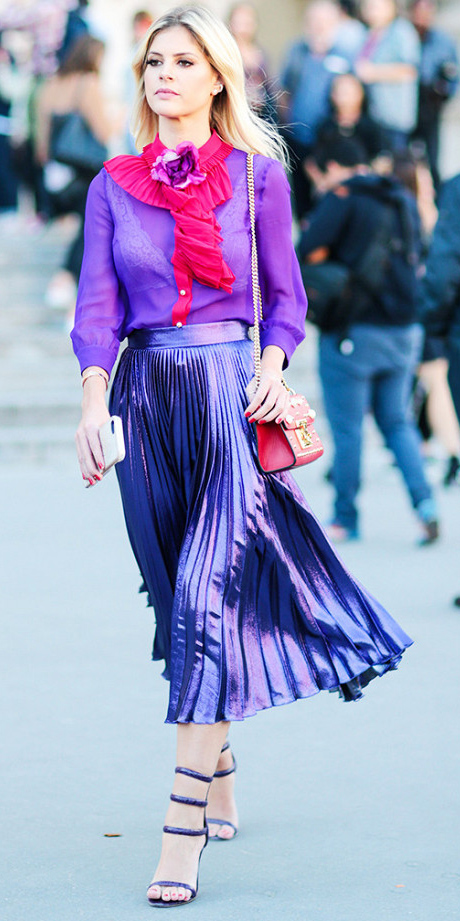 purple-royal-midi-skirt-purple-royal-top-blouse-sheer-white-bralette-red-bag-purple-shoe-sandalh-pleat-mono-howtowear-fashion-style-outfit-spring-summer-blonde-dinner.jpg