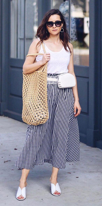 white-midi-skirt-white-top-tank-white-bag-fannypack-brun-sun-white-shoe-sandalh-tan-bag-spring-summer-lunch.jpg