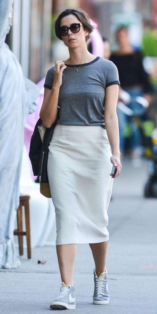 white-pencil-skirt-grayd-tee-brun-sun-gray-shoe-sneakers-white-midi-skirt-spring-summer-weekend.jpg