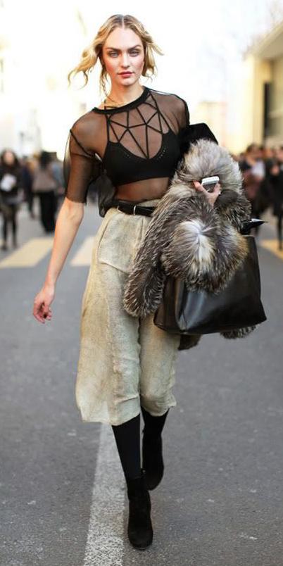 white-midi-skirt-black-top-sheer-black-bralette-belt-black-tights-black-shoe-booties-black-bag-model-howtowear-fashion-style-outfit-fall-winter-blonde-dinner.jpg