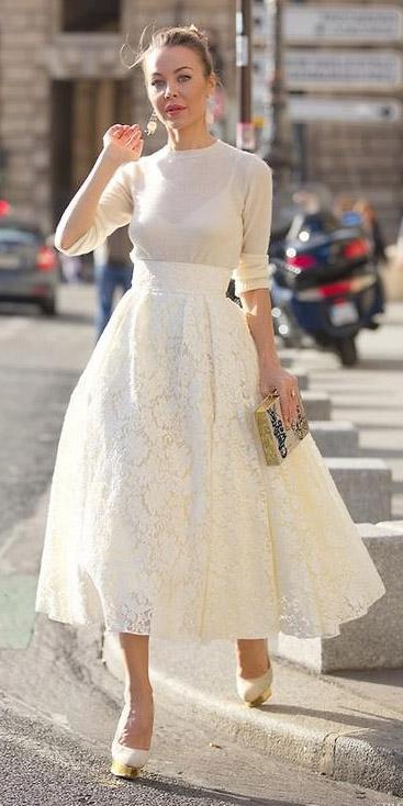 white-midi-skirt-white-sweater-white-bralette-earrings-bun-white-shoe-pumps-mono-fall-winter-blonde-dinner.jpg