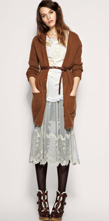 white-midi-skirt-white-top-belt-skinny-camel-cardiganl-sheer-wear-outfit-fall-winter-brown-shoe-booties-black-tights-hairr-lunch.jpg