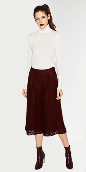 burgundy-culottes-pants-burgundy-shoe-booties-white-sweater-turtleneck-pony-fall-winter-hairr-dinner.jpg