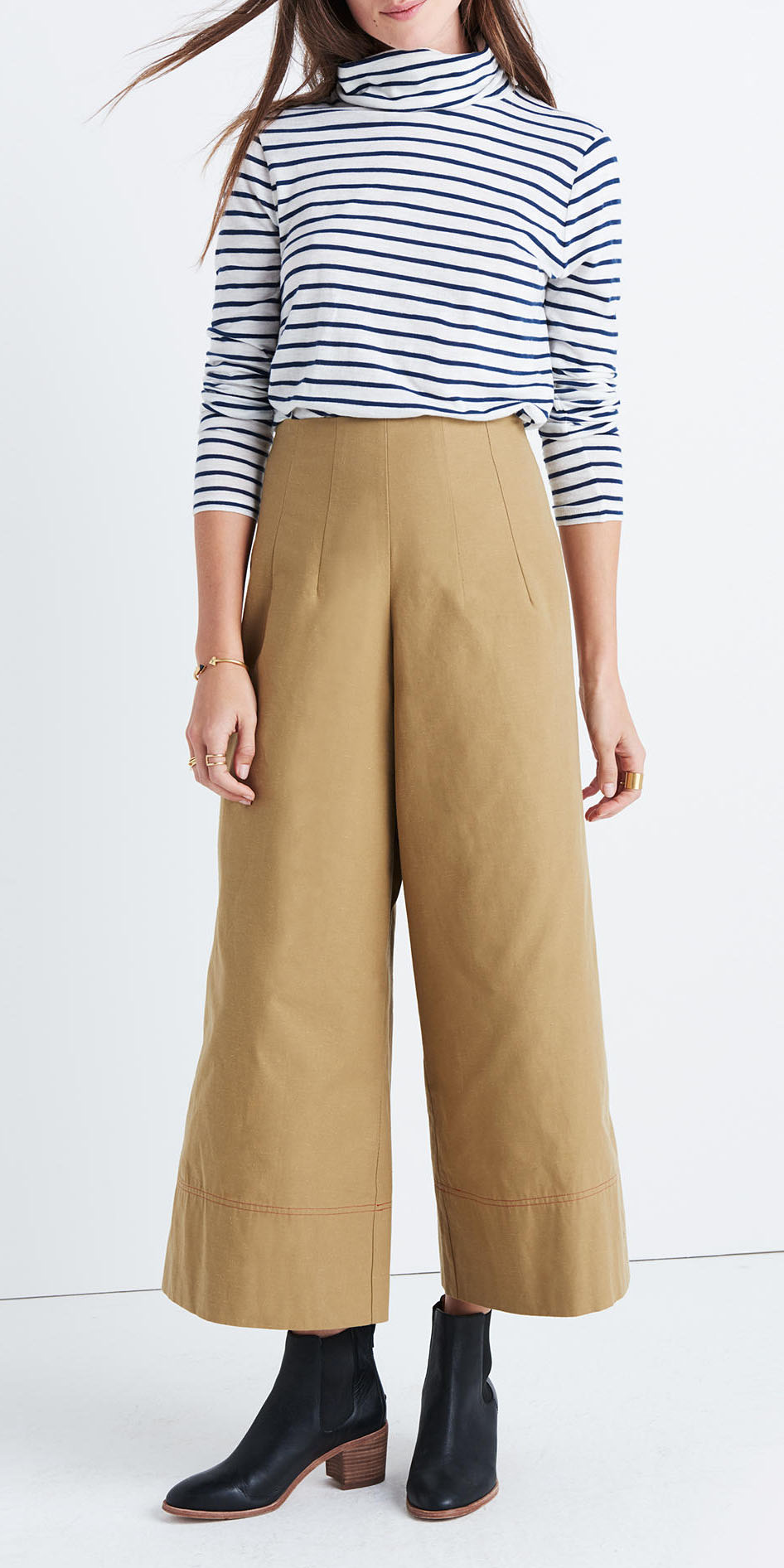 tan-culottes-pants-black-tee-stripe-turtleneck-black-shoe-booties-fall-winter-hairr-weekend.jpg