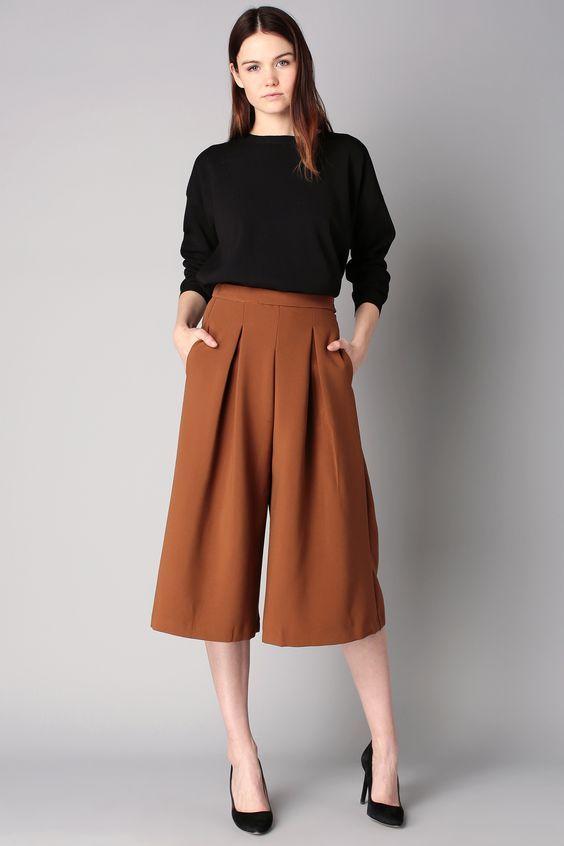 camel-culottes-pants-black-sweater-black-shoe-pumps-fall-winter-hairr-work.jpg