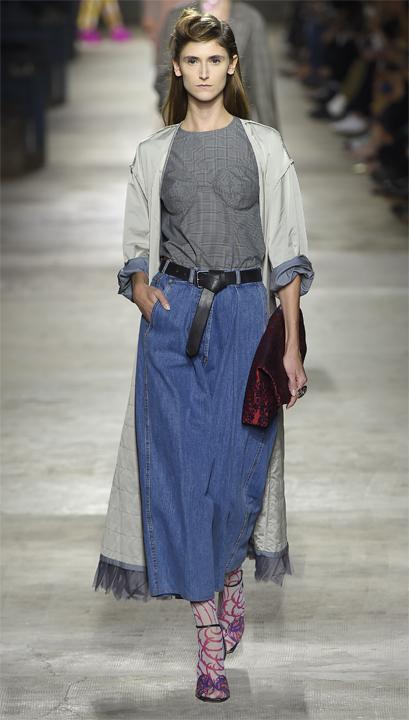 blue-med-culottes-pants-grayl-top-white-jacket-coat-red-bag-clutch-hairr-runway-black-shoe-sandalh-fall-winter-style-fashion-wear-denim-belt-socks-lunch.jpg