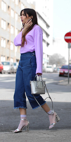 blue-navy-culottes-pants-socks-gray-shoe-sandalh-hairr-purple-light-sweater-gray-bag-silver-spring-summer-lunch.jpg