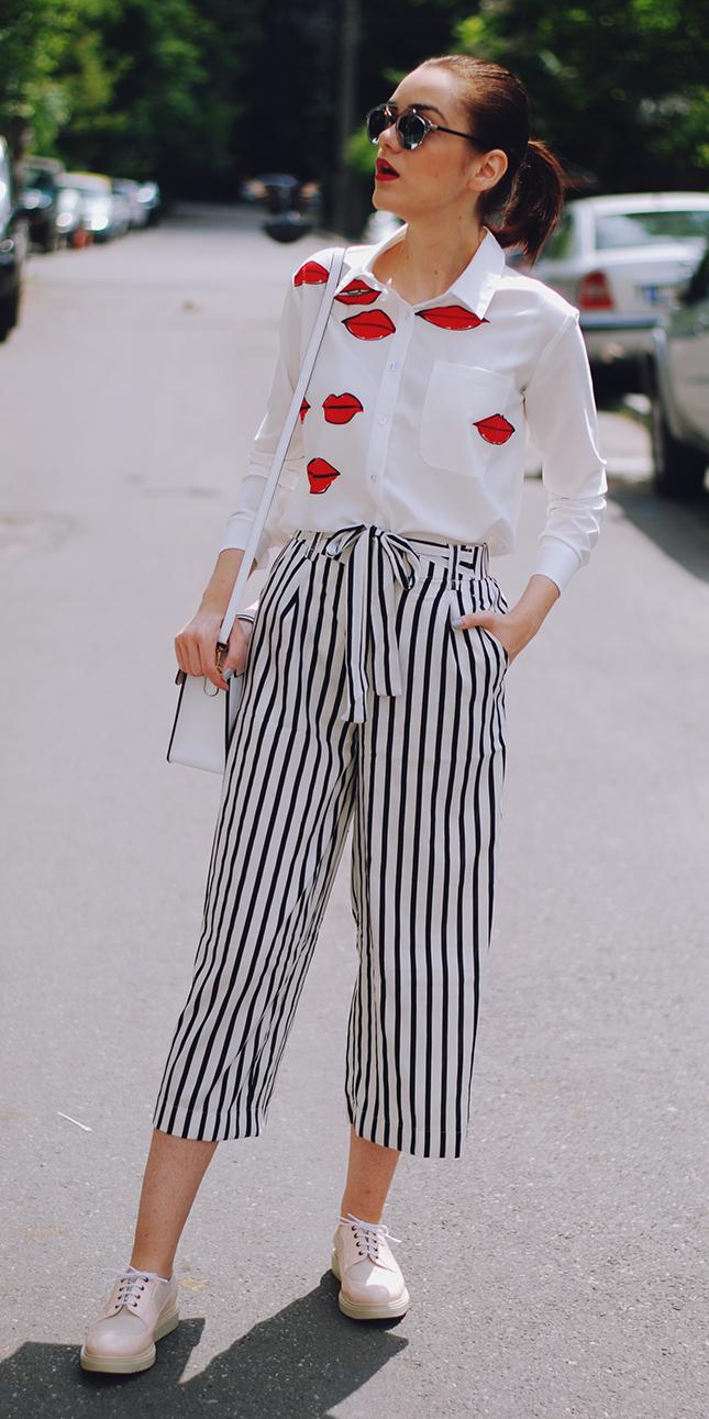 white-culottes-pants-white-collared-shirt-white-bag-hairr-sun-stripe-vertical-spring-summer-lunch.jpg