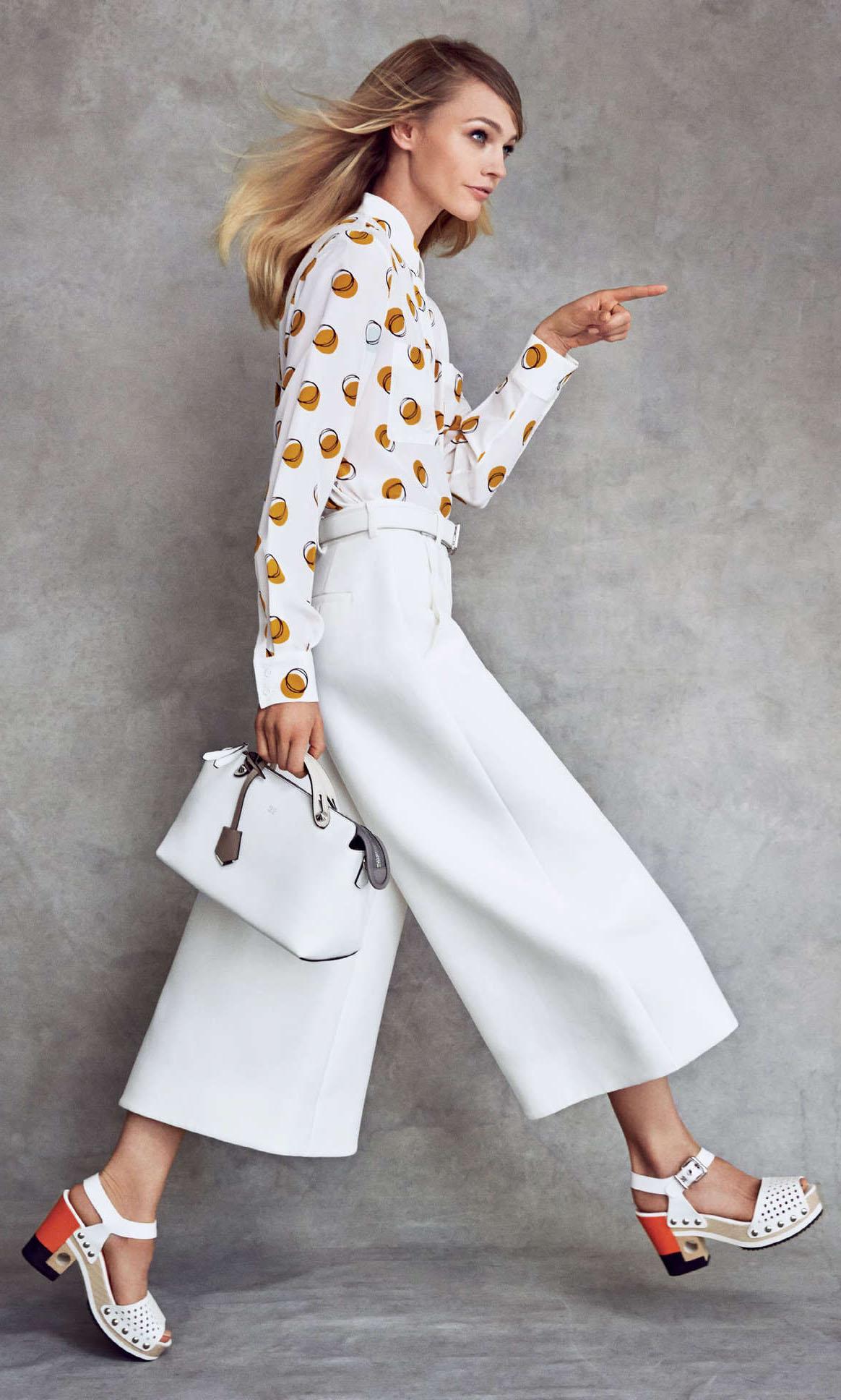 white-culottes-pants-white-collared-shirt-print-white-bag-mono-white-shoe-sandalw-blonde-spring-summer-work.jpg