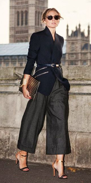 grayd-culottes-pants-oliviapalermo-black-jacket-blazer-belt-bun-sun-fall-winter-hairr-dinner.jpg