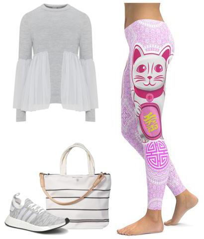 pink-light-leggings-print-grayl-sweater-gray-shoe-sneakers-white-bag-spring-summer-weekend.jpg