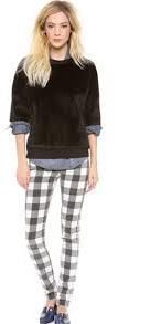 white-leggings-zprint-black-sweater-wear-outfit-fashion-fall-winter-plaid-blonde-weekend.jpg