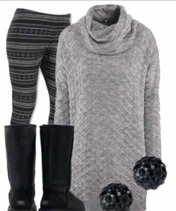 grayd-leggings-studs-grayl-sweater-black-shoe-boots-fairisle-print-fall-winter-weekend.jpg