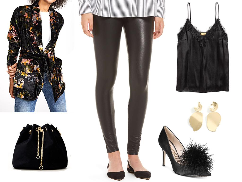 black-leggings-black-cami-velvet-black-jacket-blazer-print-black-shoe-pumps-earrings-black-bag-fall-winter-thanksgiving-outfits-holidays-fancy-dinner.jpg