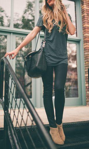 black-leggings-black-tee-black-bag-wear-style-fashion-spring-summer-tan-shoe-booties-blonde-weekend.jpg