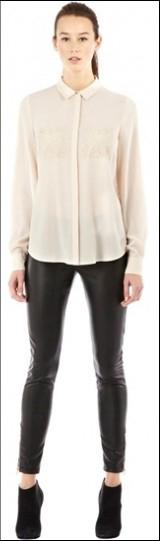 black-leggings-white-top-blouse-wear-outfit-fashion-fall-winter-black-shoe-booties-pony-hairr-dinner.jpg