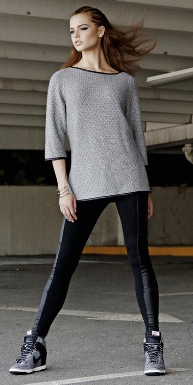 black-leggings-grayl-sweater-tunic-gray-shoe-sneakers-bracelet-wear-outfit-fashion-fall-winter-wedge-hairr-lunch.jpg