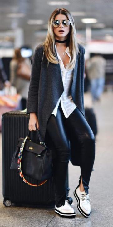 black-leggings-leather-white-shoe-brogues-sun-choker-white-collared-shirt-grayd-cardiganl-fall-winter-blonde-weekend.jpg