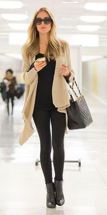black-leggings-black-tee-black-bag-sun-black-shoe-booties-tan-cardiganl-fall-winter-blonde-weekend.jpg