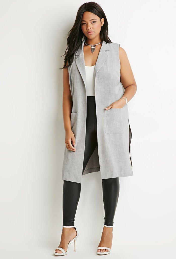 black-leggings-white-tank-necklace-collar-brun-grayl-vest-tailor-white-shoe-sandalh-spring-summer-dinner.jpg