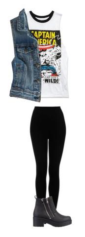 black-leggings-white-graphic-tee-blue-med-vest-jean-black-shoe-booties-spring-summer-weekend.jpg