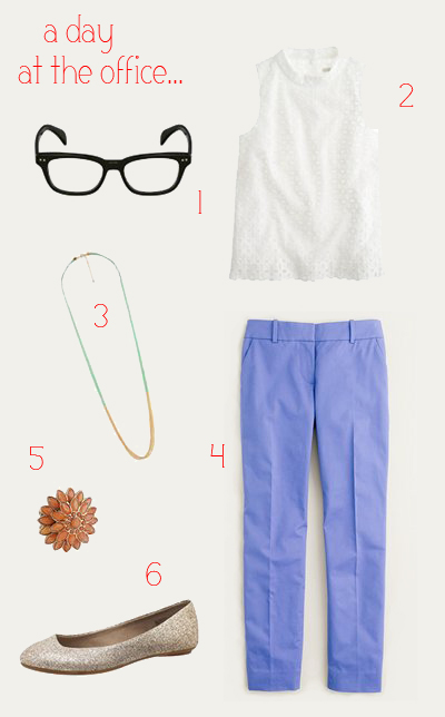 blue-med-slim-pants-white-top-necklace-tan-shoe-flats-office-outfit-spring-summer-work.jpg