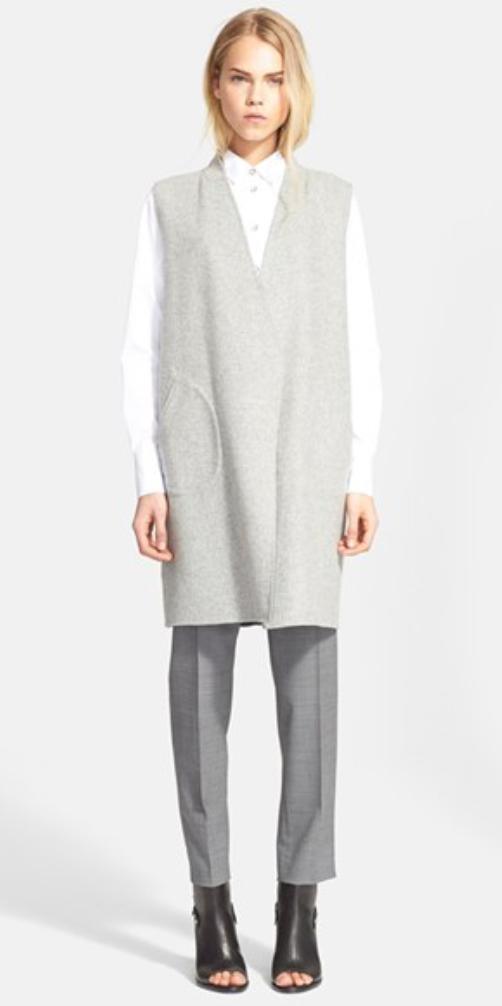 grayl-slim-pants-white-collared-shirt-grayl-vest-knit-black-shoe-booties-howtowear-fall-winter-blonde-work.jpg