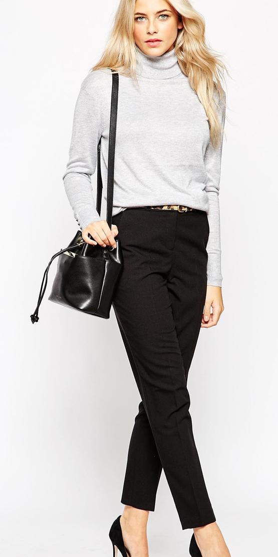 black-slim-pants-grayl-sweater-black-bag-belt-black-shoe-pumps-turtleneck-howtowear-fashion-style-outfit-spring-summer-blonde-work.jpeg