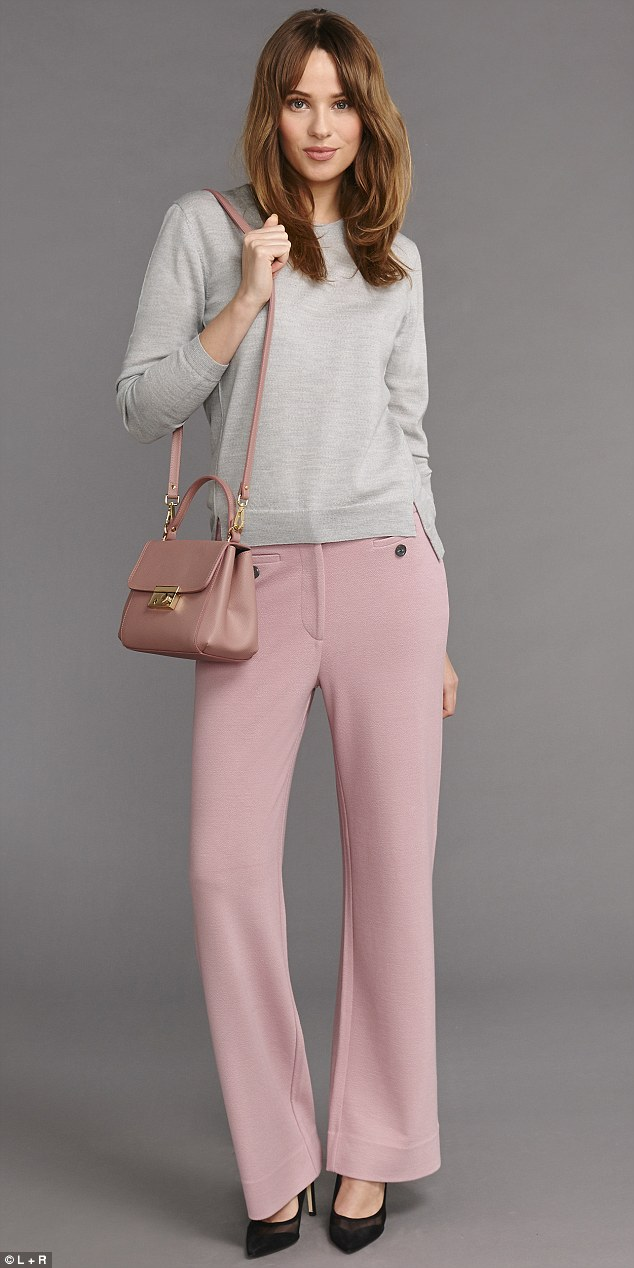 r-pink-light-wideleg-pants-grayl-sweater-pink-bag-black-shoe-pumps-howtowear-fashion-style-outfit-spring-summer-hairr-work.jpg