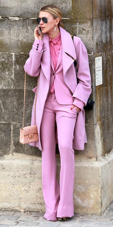 pink-light-wideleg-pants-pink-magenta-collared-shirt-pink-light-jacket-blazer-pink-light-jacket-coat-tonal-layer-blonde-pony-sun-fall-winter-lunch.jpg