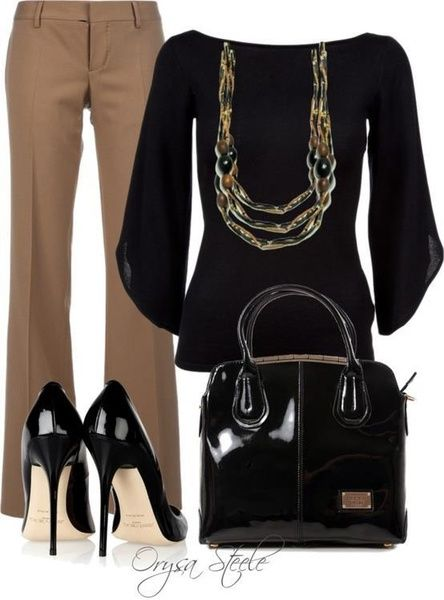 o-tan-wideleg-pants-black-top-blouse-black-bag-howtowear-fashion-style-outfit-fall-winter-black-shoe-pumps-necklace-office-work.jpg