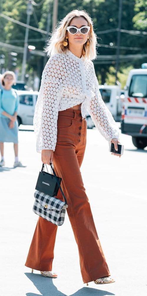camel-wideleg-pants-white-crop-top-knit-earrings-blonde-lob-sun-white-bag-tan-shoe-sandalh-spring-summer-lunch.jpg