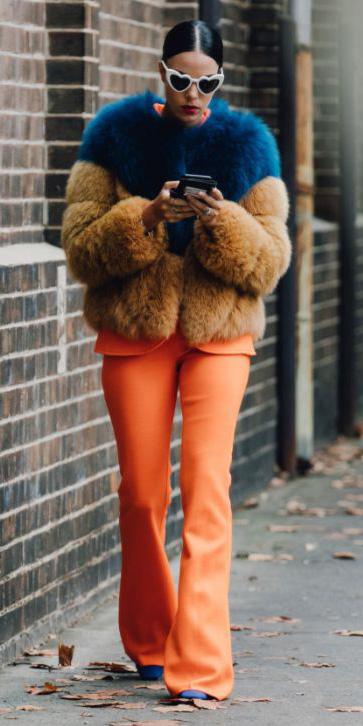 orange-wideleg-pants-camel-jacket-coat-fur-brun-sun-suit-layer-fall-winter-lunch.jpg