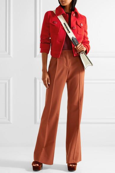 orange-wideleg-pants-red-jacket-white-bag-burgundy-shoe-sandalw-fall-winter-lunch.jpg