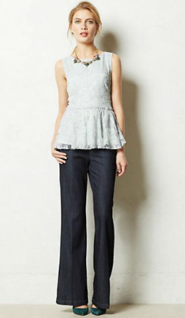 blue-navy-wideleg-pants-blue-light-top-lace-peplum-bib-necklace-pony-green-shoe-pumps-denim-howtowear-style-fashion-spring-summer-anthropologie-blonde-lunch.jpg
