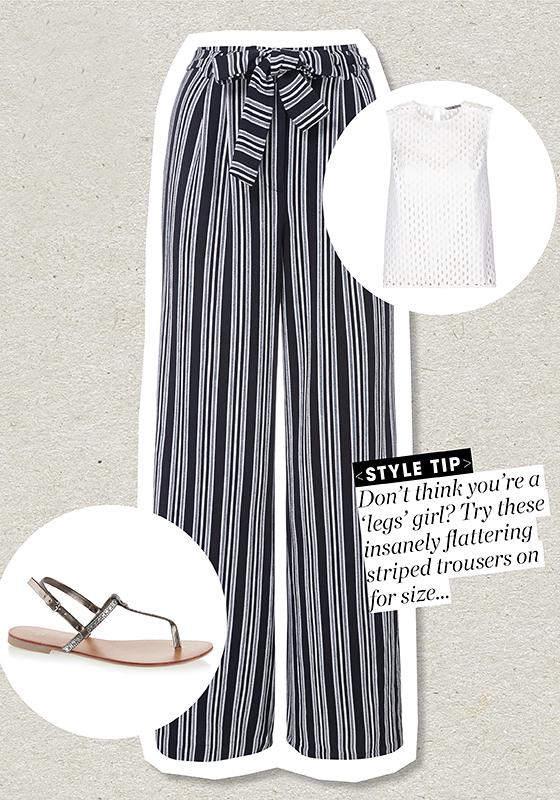 blue-navy-wideleg-pants-white-top-eyelet-stripe-gray-shoe-sandals-howtowear-fashion-style-outfit-spring-summer-weekend.jpg