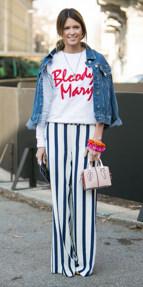 blue-navy-wideleg-pants-stripe-print-white-sweater-sweatshirt-blue-med-jacket-jean-pink-bag-fall-winter-hairr-lunch.jpg