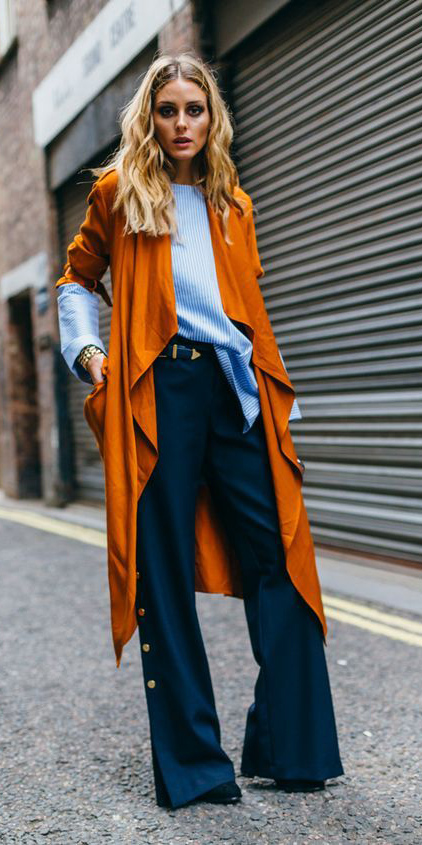 blue-navy-wideleg-pants-blue-light-top-oliviapalermo-trench-orange-jacket-coat-spring-summer-blonde-lunch.jpg