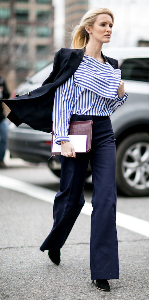 blue-navy-wideleg-pants-blue-navy-top-stripe-fall-winter-blonde-work.jpg